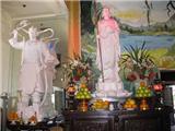 Ngày 82 – Tổ Đình Bửu Quang (Thị Trấn Ba Chúc)