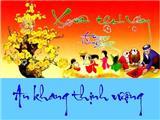 Mùa Xuân Trong Đạo Phật