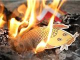 Đốt Vàng Mã Là Hủ Tục Nguồn Gốc Từ Trung Quốc
