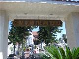 Chùm Ảnh: Chiêm Bái Chùa Quán Thế Âm Ở Miền Nam California