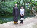 Chùm Ảnh: Chiêm Bái Tịnh Thất Cô Nhi Viện Long Phước Điền Và Hang Tổ
