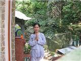 Con Đã Học Được Gì Sau Mười Năm Đến Với Cửa Phật Từ Hải Ngoại