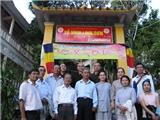 Viếng Chùa Đầu Xuân - Nét Đẹp Của Người Việt