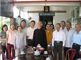 Ngày 11: Đạo Tràng Niệm Phật Là Thuyết Pháp