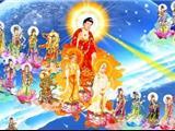 Thầy Quảng-Hóa Tới Tham Phỏng - HT Quảng Khâm