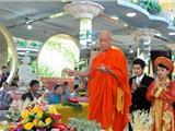 Phật Tử Tại Gia Có Nên Tổ Chức Lễ Cưới Ở Chùa Không?