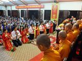 Ý Niệm Của Phật Giáo Về Hôn Nhân