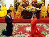 Lời Phật Chắp Cánh Cho Tình Yêu Hôn Nhân