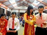 Miến Điện: Hội Nghị Tăng Già Kêu Gọi Hạn Chế Hôn Nhân Giữa Phật Tử Và Tín Đồ Hồi Giáo