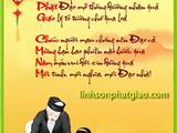 Cảm Tác Đầu Năm - Tri Âm Bạn Đọc Từ Trang Nhà Linh Sơn Phật Giáo