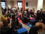 Cửa Hàng Của Nữ Hoàng Truyền Hình Mỹ Oprah Winfrey Trở Thành Trung Tâm Phật Giáo