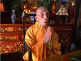 Hành Trạng Hòa Thượng Thích Thanh Bích - Phó Pháp Chủ Giáo Hội Phật Giáo Việt Nam