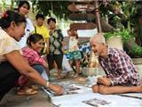 Thái Lan : Một Người Ăn Xin Cúng Dường 1 Triệu Baht Cho Chùa