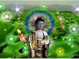 Đức Phật An Cư Kiết Hạ