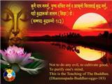Người Tu Phật Phải Là Kẻ Chán Đời Chăng?