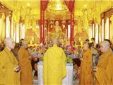 Kinh Trường Thọ Diệt Tội Hộ Chư Đồng Tử Đà La Ni - Trường Thọ Tội Phá Thai