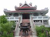 Đôi Nét Về Việt Nam Phật Quốc Tự Ở Bồ Đề Đạo Tràng