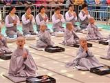 Hàn Quốc: Thiền Và Nghệ Thuật Duy Trì Hạnh Phúc Gia Đình