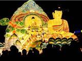 Hàn Quốc: Tổ Chức Lễ Hội Đèn Lồng Vào Tháng Năm Mừng Phật Đản