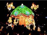 Chùm Ảnh: Rực Rỡ Lễ Hội Đèn Lồng Đón Mừng Đại Lễ Phật Đản 2013 Ở Hàn Quốc