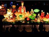 Hàn Quốc: Diễu Hành Đèn Lồng Đón Mừng Phật Đản Sanh