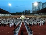 Hội Phật Giáo Từ Tế Kỷ Niệm 20 Năm Thành Lập Nhân Mùa Lễ Phật Đản