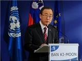 Thông Điệp Vesak 2015 Từ Tổng Thư Ký Liên Hiệp Quốc Ban Ki-moon