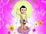Phật Đản Tri Tâm
