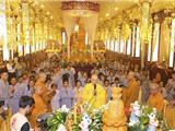 16. Thai Nhi Nghe Kinh Giải Oán Hờn