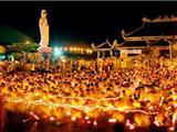 Bạc Liêu: Hơn 60,000 Người Dự Lễ Hội Quán Âm Nam Hải