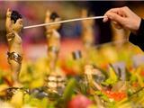 Ý Niệm Công Đức Tắm Phật Trong Đại Lễ Phật Đản