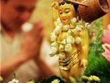 Ý Nghĩa Bài Kệ Chú Tắm Phật