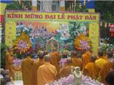 Thư Chúc Mừng Đại Lễ Phật Đản 2559 Từ Trang Nhà Linh Sơn Phật Giáo