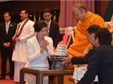 Thông Điệp Chúc Mừng Đại Lễ Phật Đản Vesak Liên Hiệp Quốc 2013 Từ Thủ Tướng Thái Lan