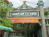 Chùm Ảnh: Quan Âm Tu Viện Trước Ngày Đại Lễ Phật Đản 2013