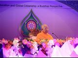 Thông Điệp Chúc Mừng Đại Lễ Phật Đản Vesak 2013 Từ Ngài Tăng Thống Phật Giáo Thái Lan