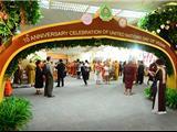 Chùm Ảnh: Khai Mạc Đại Lễ Vesak Liên Hiệp Quốc 2013 Tại Thái Lan