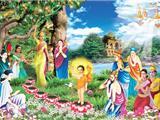 Có Phải Vì Đức Phật Sanh Khó Phải Mổ Nên Thánh Mẫu Ma Gia Mới Mất Sớm?
