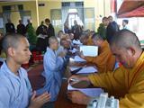 Ấn Độ: Phật Giáo Giúp Chữa Bệnh Trầm Cảm