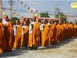 Giáo Hội Phật Giáo VN Mở Rộng Cơ Sở Ở Nước Ngoài