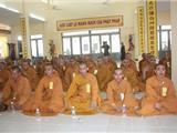 Người Phật Tử Với Tam Quy Và Ngũ Giới