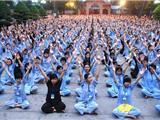 Đồng Nai: 3500 Phật Tử Tham Dự Hội Trại Phật Giáo Tuổi Trẻ