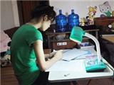 Chuyện Cảm Động Của Nữ Sinh Đi Thi ĐH Từ Chùa Bồ Đề