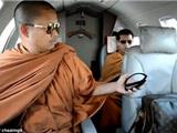 Thái Lan: Các Nhà Sư