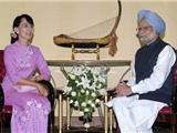 Bà Aung San Suu Kyi Và Chính Quyền Miến Điện Lên Án Hành Động Đánh Bom Khủng Bố Thánh Tích Bồ Đề Đạo Tràng