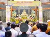 Đại Lễ Cầu Siêu 10 Nữ TNXP Hy Sinh Tại Đồng Lộc