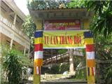 Thăm Tổ Đình Linh Sơn