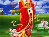Bà Năm Oán Trách Phật Trời