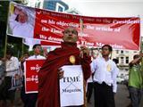 Tổng Thống Thein Sein: Tạp Chí Time Tuyên Truyền Thông Tin Sai Lạc Về Tình Hình Phật Giáo Myanmar