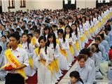 Vai Trò Của Cha Mẹ Trong Gia Đình Phật Giáo Hiện Đại